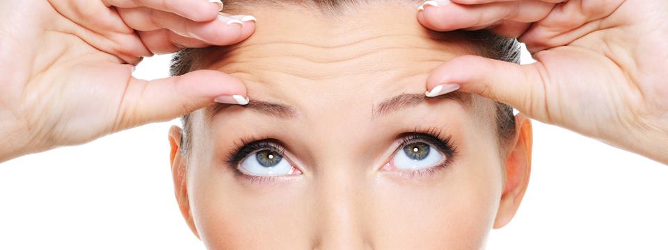 Tratamientos para las arrugas